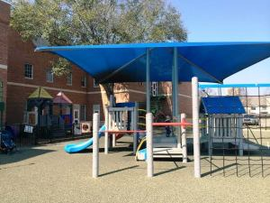 bethel church playground